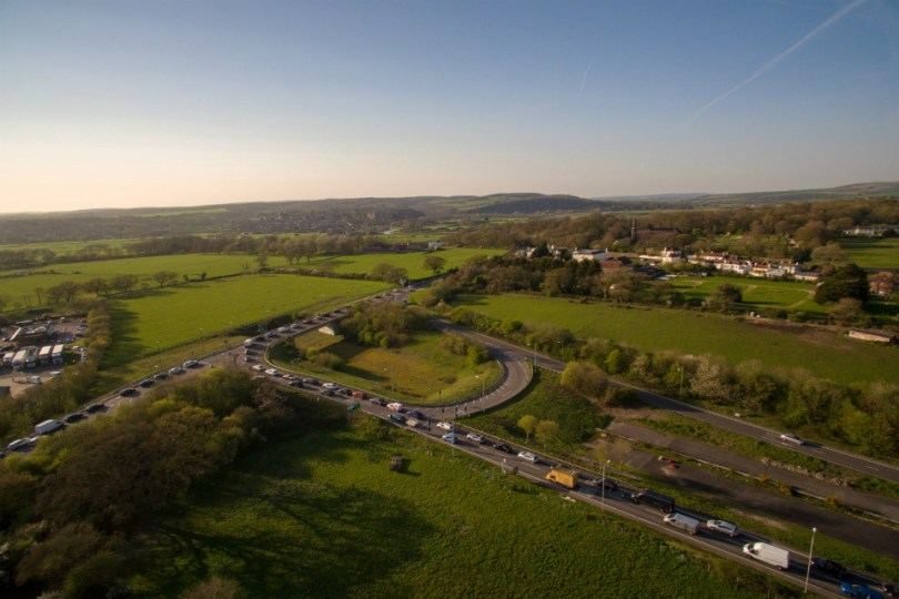 £250m Arundel Bypass Route Revealed