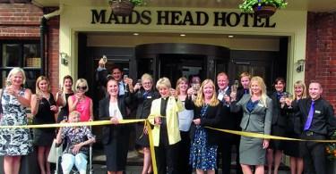 Maids Head