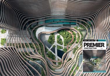Premier Construction 25.6