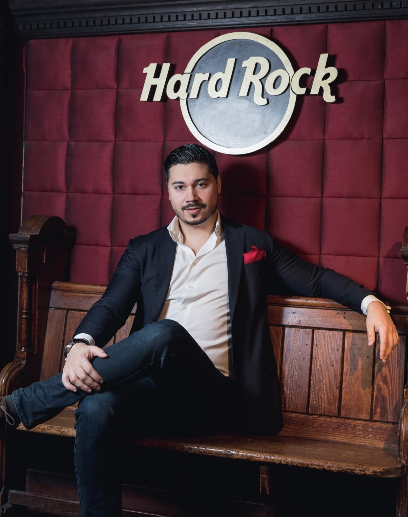 Hard Rock Hotel London Announces Appointment of Chris Meehan as Director of Sales & Marketing, Ahead of Spring 2019 Opening