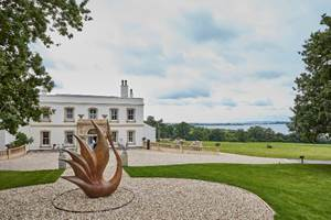 Lympstone Manor Gears up for Celebration of Speed Event