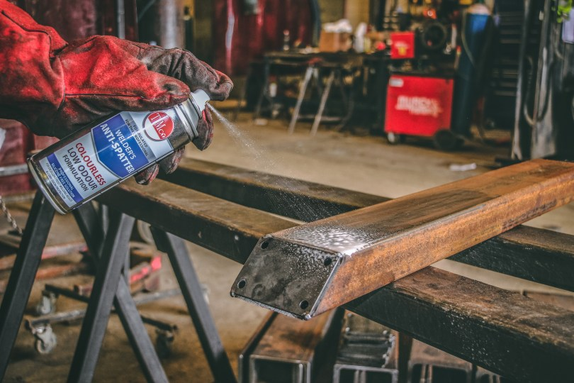 TIMco Make Their Mark With Chemicals and Adhesives Ranges
