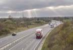 'It's coming home' – be safe and marvel at England's two 'World Cup' motorways!
