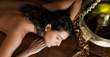 Ayurveda Therapies Arrive at the Geo Spa at Four Seasons Resort Langkawi