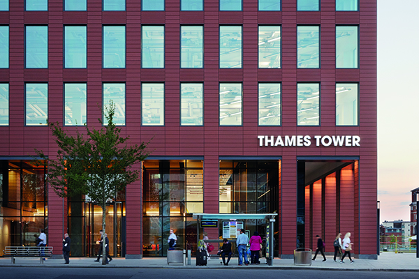 Thames Tower