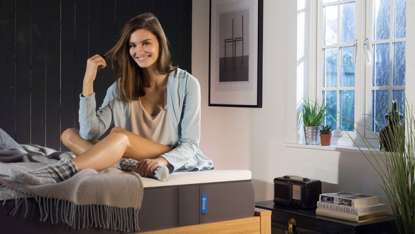 Emma Mattress Rises and Shines as it Posts Positive €5m Black Friday Performance