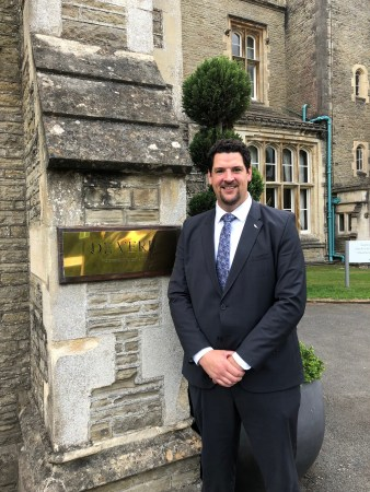De Vere Tortworth Court appoints General Manager  and Deputy General Manager