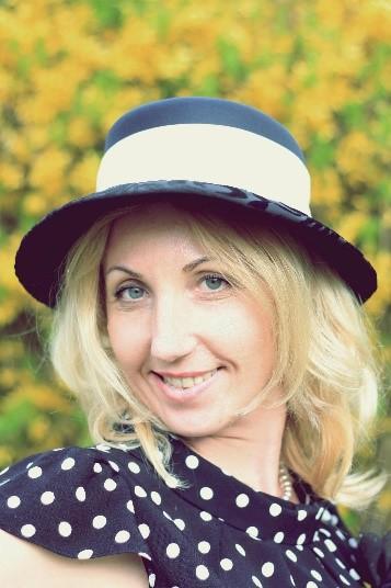 Ruslana Yarmolyuk – General Manager at the new Mercure Leeds Centre
