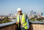 """""""To be a Young Person and Own Your Own Home Should be a Dream that Everyone has the Rright to Fulfil."""" Shared Ownership Week Ambassador, Reggie Yates"""