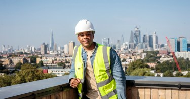 """To be a Young Person and Own Your Own Home Should be a Dream that Everyone has the Rright to Fulfil."" Shared Ownership Week Ambassador, Reggie Yates"