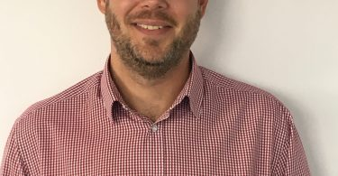 Silverstone Appoints Jeremy Dover as Head of Catering
