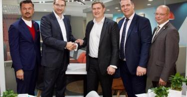 IHG's avid Hotels Brand Launches in Europe