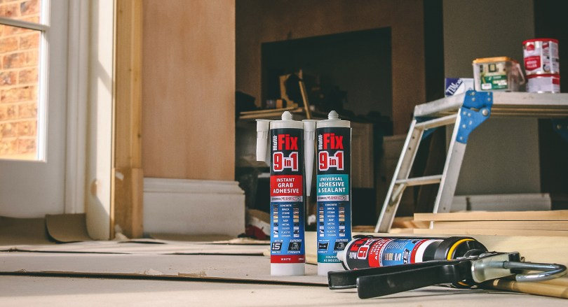 TIMco Reveals New Superior Formula in Multi-Fix Collection