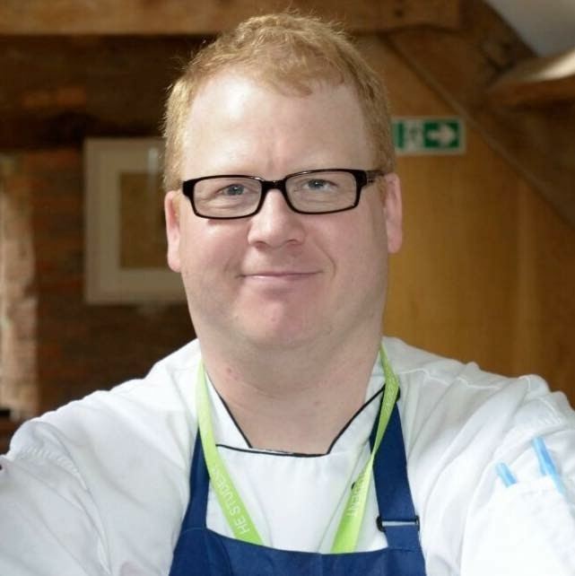 Andrew Dixon Named as the Head Chef Tutor at the New Cookery School at The Grand, York