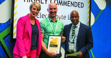 Ivory Egg Integrator Receives Multiple Award Recognition