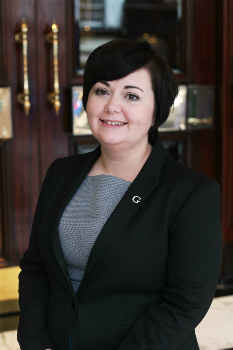 The Chester Grosvenor Appoints New Hotel Manager