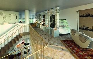 Bankside Hotel