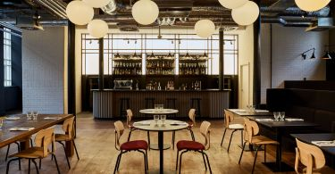 Hotel Indigo Dundee's Daisy Tasker Restaurant Awarded 2 AA Rosettes