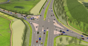 Milestone for A585 Bypass Plan
