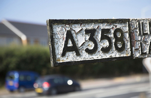 Spring Announcement Due for A358 Route Solution