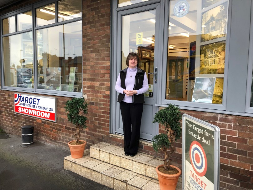 Staffordshire-Based Window Company Celebrates 25 Years in Uttoxeter