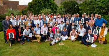 Covers to Sponsor Sussex Heritage Awards for Fourth Year