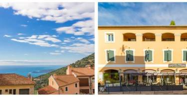Prime Hotel Development Opportunity with Planning Permission Hits the Market Close to Monaco