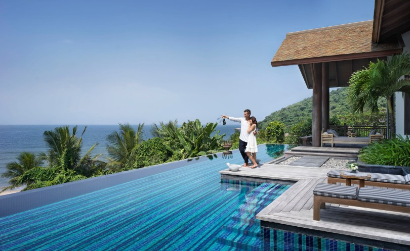 InterContinental Danang Unveils Exclusive Partnership with Taittinger Champagne House