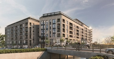 Stratford's Legacy Wharf Stands Out as Place to Invest in 2019