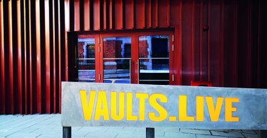 Vaults Live