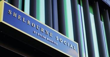 Shelbourne Social