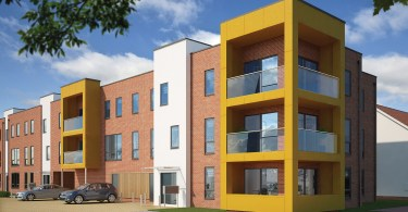 Last Apartments to Set Sail in Southend