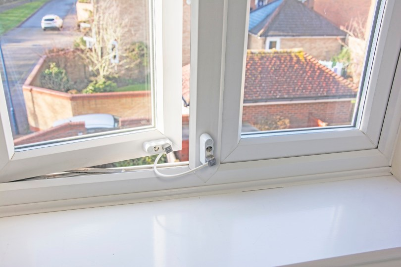Raising Window Restrictor Awareness to Protect Patients