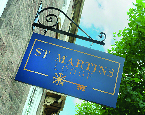 St Martins Lodge