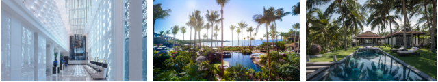 Four Seasons Hotels and Resorts Receives Record Number of Forbes Travel Guide Five-Star Awards for Fourth Year Running