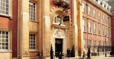The Grand, York Announces Norman McKenzie as New Executive Chef