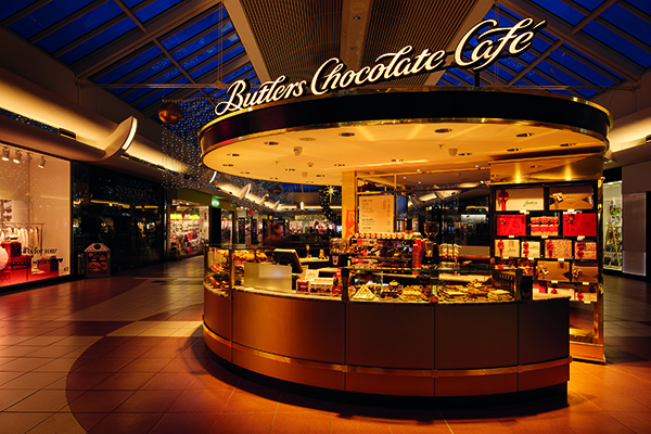Butlers Chocolate