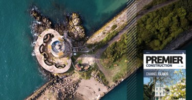 Channel Islands Construction Focus - Issue 4.8