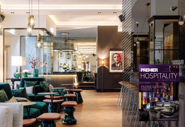 Premier Hospitality International 1.9