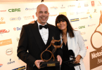 Travis Perkins Wins Top Award for Promoting Charity Messages Through Vehicle Livery