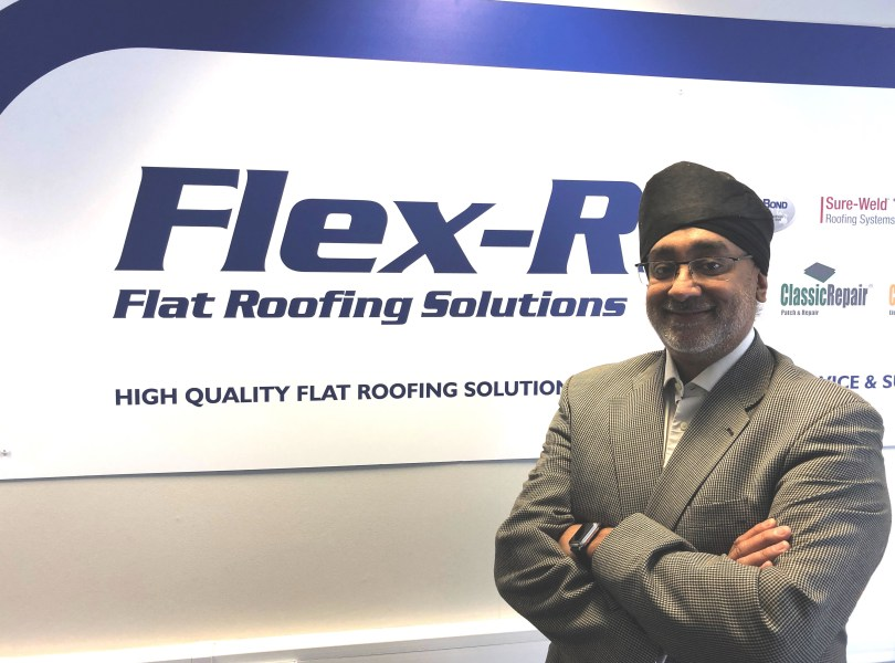 Flex-R Appoints New Specification Manager