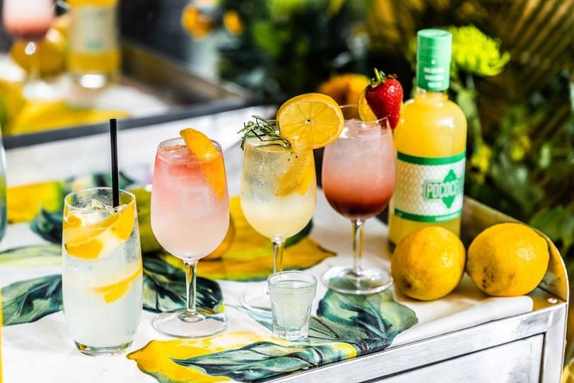 Mercante Serves up a 'Summer of Limoncello'