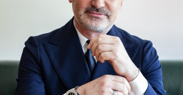 NOBU Berkeley ST Appoints Roberto Simic as General Manager