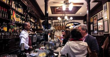 With up to 10% of All Europeans Now Following a Plant-Based Diet, These Are Top 10 Restaurants in Spain for Vegetarians and Vegans
