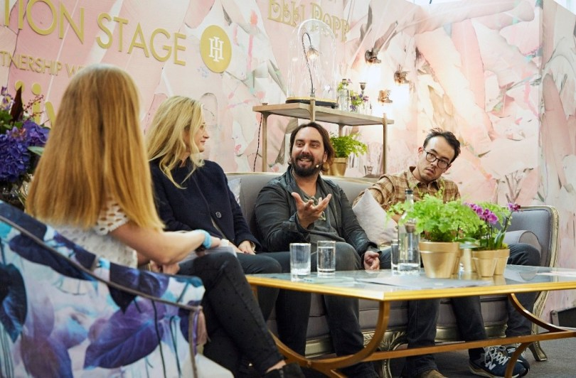 A Discerning Look into the Future of Hotels: Seminar Programme Revealed for the Independent Hotel Show 2019