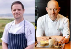 Fairmont St Andrews bolsters culinary expertise with two chef promotions