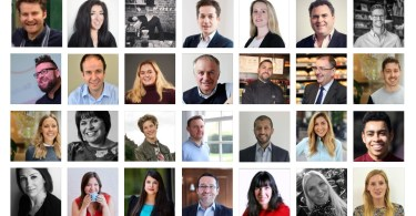 Record Speaker Line-Up for lunch! 2019, as Major Food-to-Go Operators Confirm Attendance