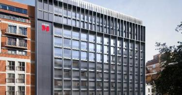 citizenM Announces New Hotel Opening in London Victoria in 2021