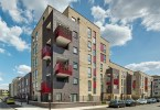 £17.5 Million Community-Driven Residential and Mixed-Use Development Completes at Peterhead Court, Ealing