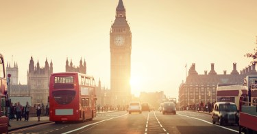 London Calling! Four Seasons Pop Down Arrives This October